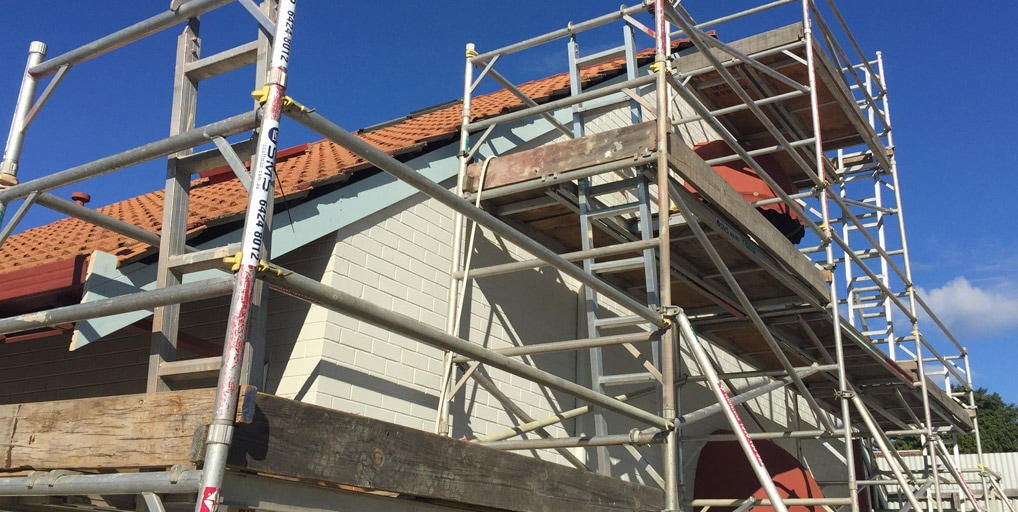 Roof Carpentry Perth