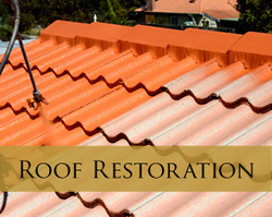 Roof Restoration Roof Painting